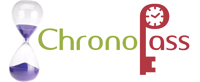 Chrono Pass Logo